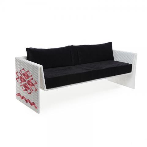 мебель из искусственного ротанга каталог